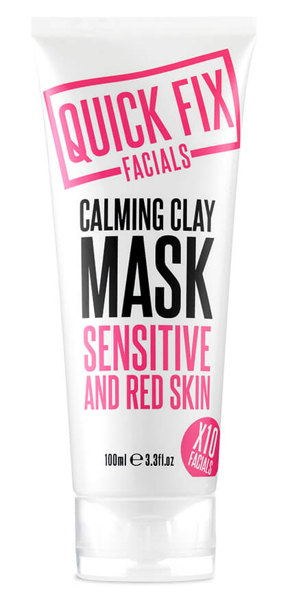 Calming Clay Mask